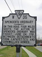 VA-W35 Spencers Ordinary
