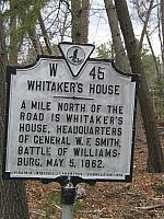 VA-W45 Whitakers House