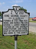 VA-Z253 King George County