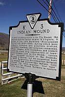 VA-K3 Indian Mound
