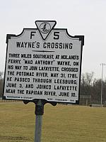VA-F5 Waynes Crossing