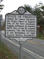 WV-WV008 State of Virginia