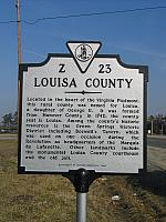 VA-Z23 Louisa County