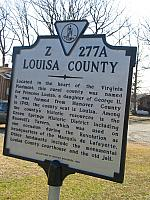 VA-Z277A Louisa County
