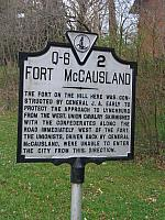 VA-Q6 Fort McCausland
