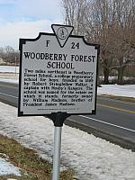 VA-F24 Woodberry Forest School