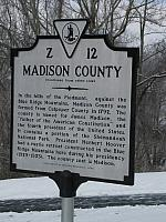 VA-Z12 Madison County