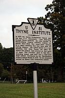VA-U81 Thyne Institute