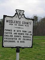 VA-Z165 Middlesex County