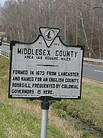 VA-Z99 Middlesex County