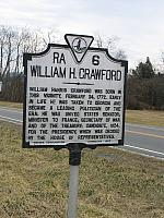 VA-RA6 William H. Crawford