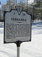 VA-J34 Germanna