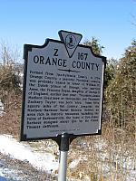VA-Z167 Orange County