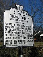 VA-Z277 Orange County