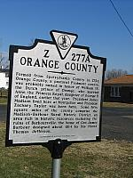 VA-Z277A Orange County