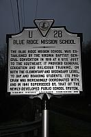 VA-U28 Blue Ridge Mission School