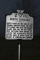 VA-Z232 North Carolina
