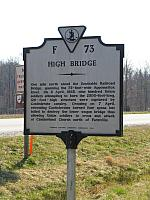 VA-F73 High Bridge