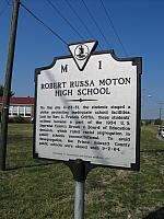 VA-M1 Robert Russa Morton High School