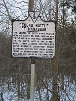 VA-C27 Second Battle of Manassas