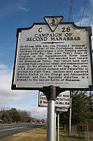 VA-C28 Campaign of Second Manassas A