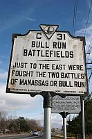 VA-C31 Bull Run Battlefields A