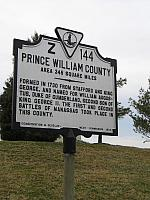 VA-Z144 Prince William County
