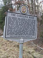 ZZ-PWC063 The Carolina Road
