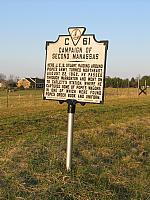 VA-C61 Campaign of Second Manassas