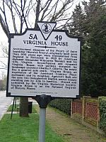 VA-SA49 Virginia House