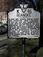 VA-K95 Roanoke