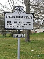 VA-A47 Cherry Grove Estate