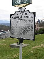 VA-A72 Natural Bridge