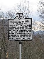 VA-Z19 Rockbridge County