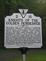 VA-D10 Knights of the Golden Horseshoe