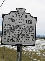 VA-JD8 First Settler