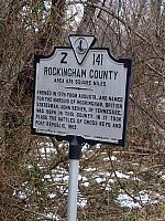 VA-Z141 Rockingham County