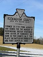 VA-Z171 Rockingham County