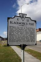 VA-K13 Blackmores Fort