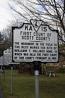 VA-KA15 First Court of Scott County