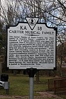 VA-KA18 Carter Musical Family