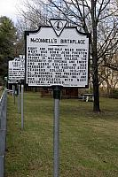VA-SC001 McConnells Birthplace