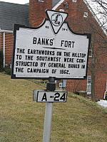 VA-A24 Banks Fort