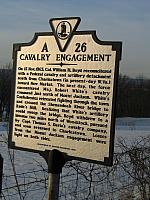 VA-A26 Cavalry Engagement