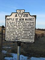 VA-A28 Battle of New Market