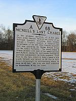 VA-A68 McNeills Last Charge