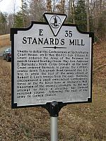 VA-E35 Stanards Mill