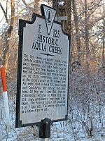 VA-E123 Historic Aquia Creek