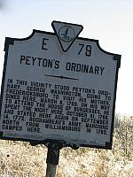 VA-E79 Peytons Ordinary