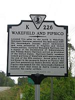 VA-K226 Wakefield and Pipsico